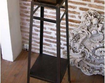 Order MC2 apovo industrial style bar stool