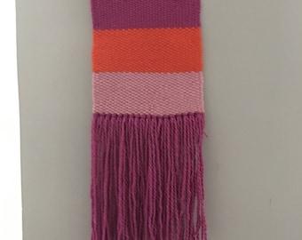 Sorbet weaving (small)