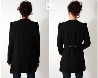 Clip-garment clipshirt LISE black