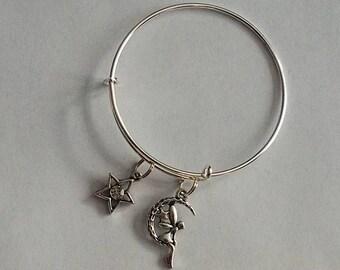 Fairy Bangle Bracelet - Child