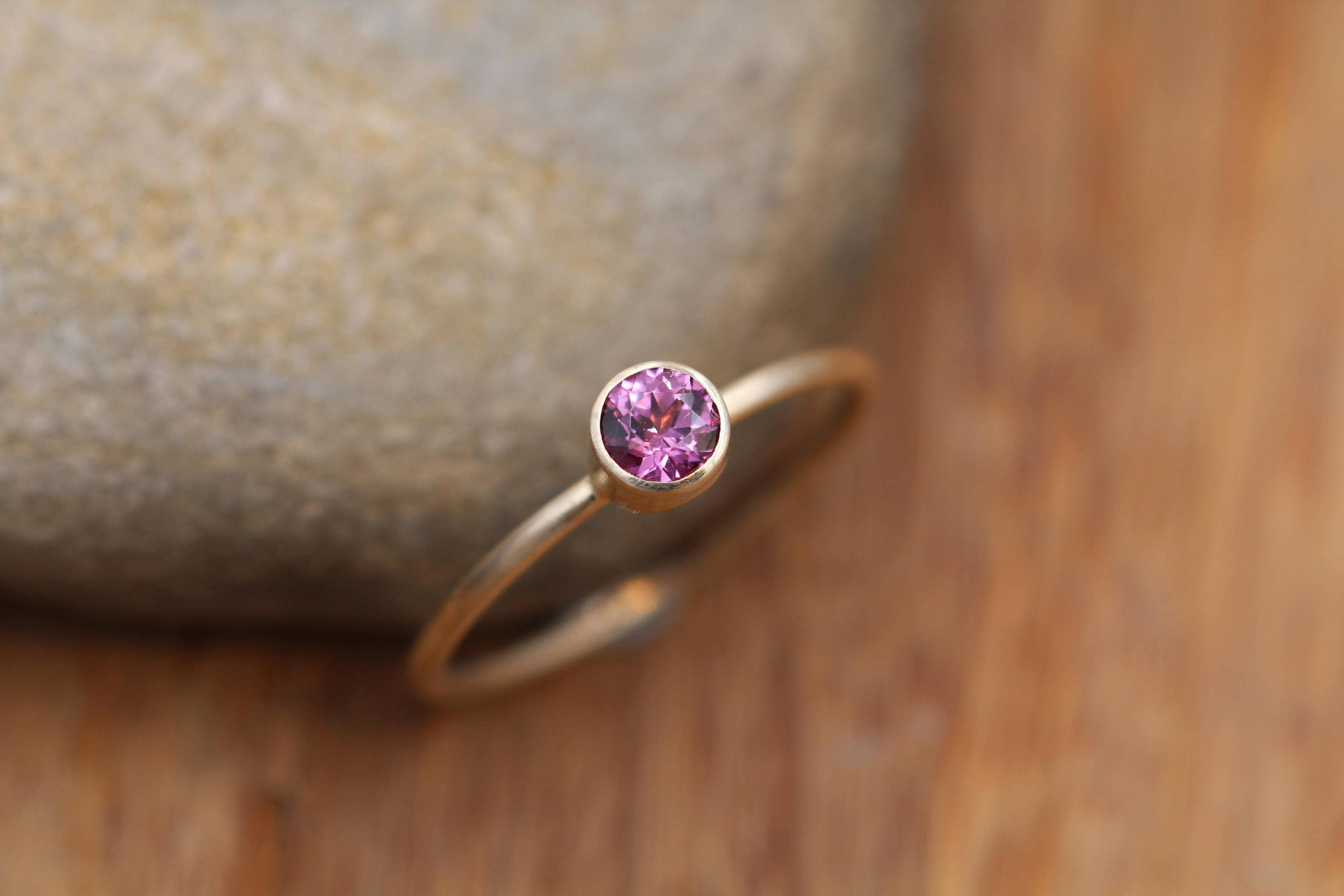 product yellow and diamond engagement shipping garnet jewelry cushion overstock gold rhodolite cut statement ring signature miadora free today halo tdw collection watches rings pink