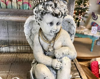 Shabby Chic Angel