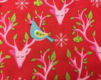 Fabric - Michael Miller - Festive Forest