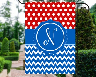 Memorial Day Flag   Red White and Blue Flag   th of July Flag   Patriotic Flag   Personalized Flag   Garden Flags   Patriotic Decor