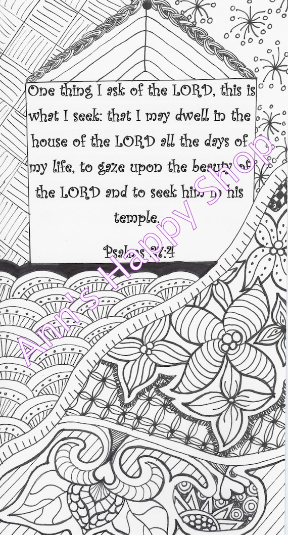 bible memory verse coloring pages - photo#12