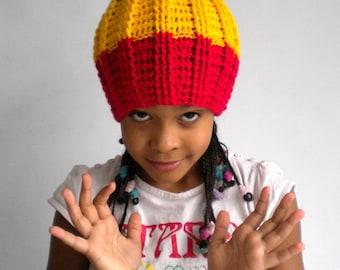 Rasta hat, surf wear, custom rasta apparel, rastafari accessories, jogging hat, surf reggae