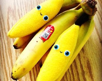 Bunch of Bananas Plush