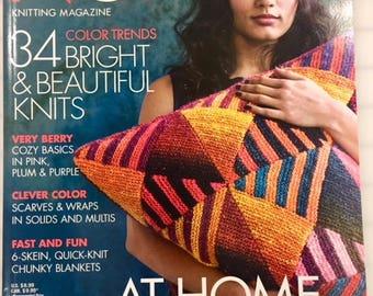 Noro Yarn - Knitting Magazine - Issue 9