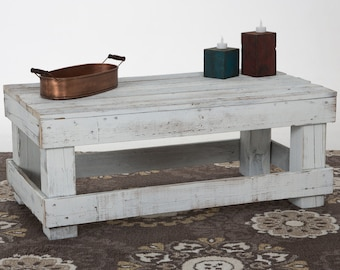 Barn wood table Etsy