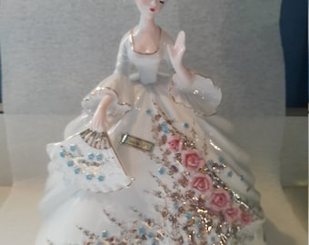"""HTF Josef Originals - """"Louise"""" from """"Colonial Days Series"""" -FREE SHIPPING"""