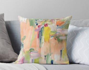Pillows for Spring - Throw Pillows Spring - FREE Shipping