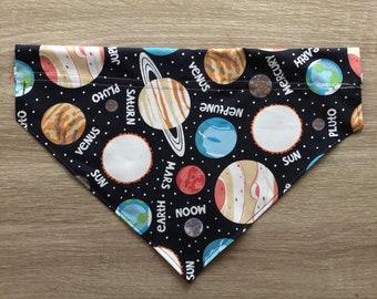 Doggy's World Collar Handkerchief