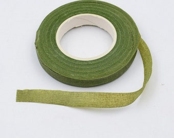 A roll of 25 meters of florist tape