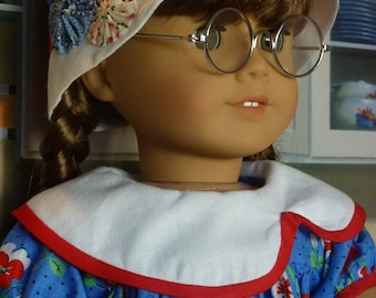 Historically Accurate American Girl Molly, Emily, Kit