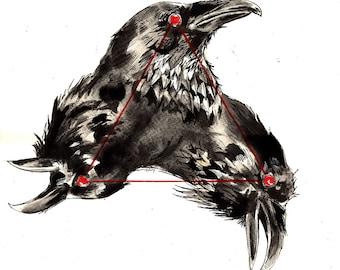 Raven Triangle