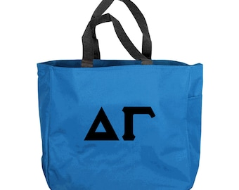 Delta Gamma Pack n' Play Tote