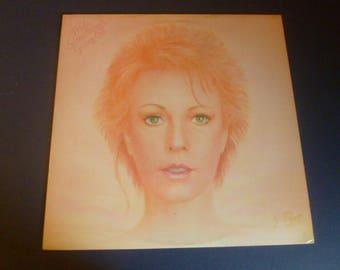 On Sale! Frida Something's Going On Vinyl Record LP 80018-1 Atlantic Records 1982