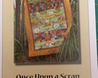 Once Upon a Scrap by Scrap Therapy