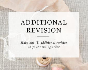 Add-on : Extra Revision