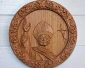 Saint Pope John Paul II W...