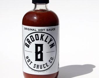 Brooklyn Original Hot Sauce