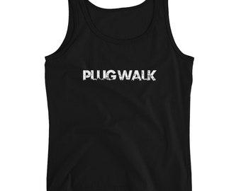 Plug Walk Tank Top - Rich The Kid Tank Top | Ladies' Plug Walk Tank