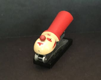 Vintage Clown stapler