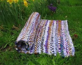 LONG ISLAND Rag Weaving RUG