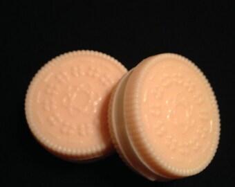 Vanilla Cookie Soaps