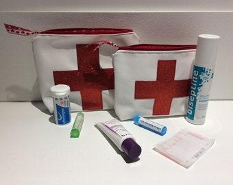 Medium medicine bag