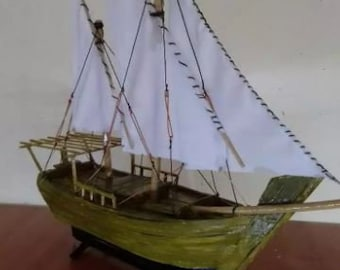 Ship for Sale