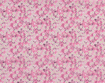 Liberty of London Mitsi Valeria New fabric