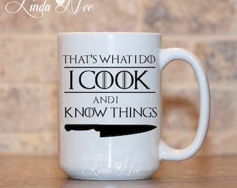 Chef Mug, Chef Gift, Gift for Chef, Gift for Cook, Chef, Foodie Gift, Culinary School, Cook Mug, Cooking Mug, Coffee Mug, Pastry Chef MSA198