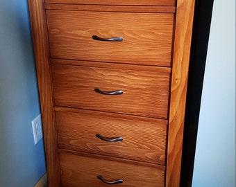 5 Drawer Chest of Drawers Dresser