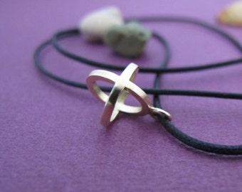 Delicate Gold Pendant Necklace, Gold Minimalist Necklace, Necklace Minimalist, Round Pendant Necklace, Geometric Gold Necklace, Minimal Gold