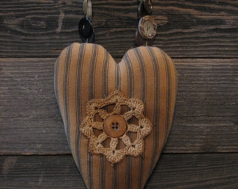 Antique Heart