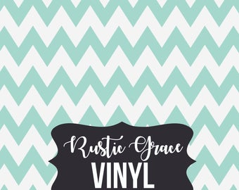 Chevron Vinyl / Chevron Heat Transfer Vinyl / Pattern Vinyl / Oracal Vinyl / Siser Vinyl / Printed Vinyl