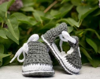 Boy sandals, Crochet Baby Boy Sandals, Baby Shoes,  Baby Boy Crochet Shoes, Summer Wear, Newborn Sandals, Baby Boy Sandals, Boy Shoes
