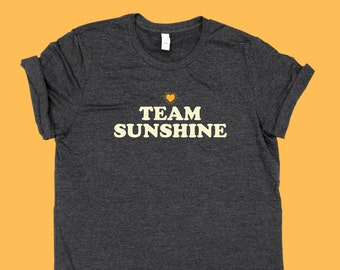 Team SUNSHINE - SHIRT
