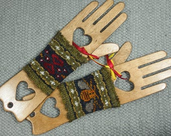 Gloves Blockers, Mitten Blockers, Mittenblock, Mitten Stretchers, Mitten Forms, Wooden Mittens Blockers, Hand Knit Mitten, Knit Gloves