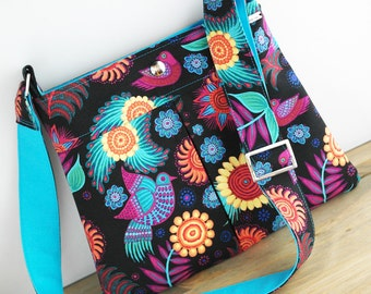 Sewing Pattern Amelia Pleated Handbag PDF Download PN303