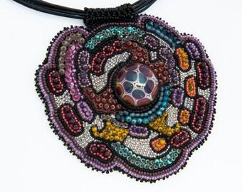 Marble Mandala