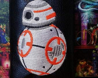 Droid pipe pouch