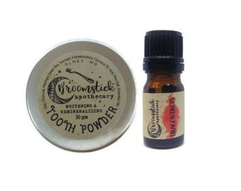 Tooth Powder and Breath Drops, Whitening Tooth Powder, Tooth Care, Bad Breath, Dental Hygiene, Toothpaste, Dental Health, Sensitive Teeth