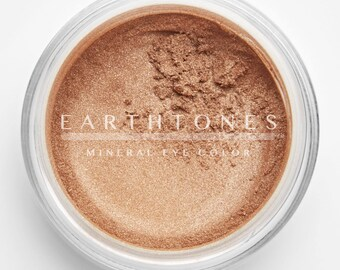 COCOA FROST - Mineral Eye Color (Eye Shadow)