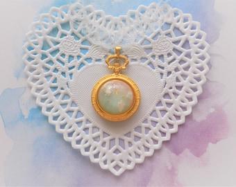 Twinkle Sky Necklace