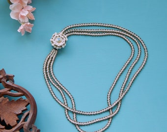 Lady Mary Necklace