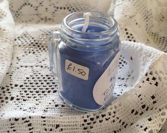 Tutti Frutti Shot Glass Soy Wax Candle