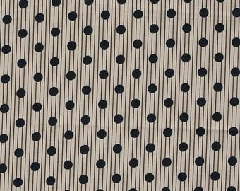 Garabald - Dots - Blue Hill Fabrics