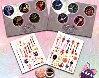 I Will Pin-ish YOU Gift Pack